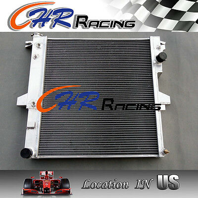 All Aluminum Radiator for Ford Explorer 1996 1997 1998 1999 50 V8