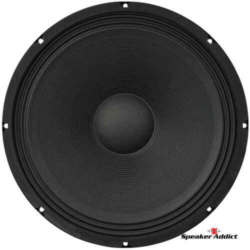 B52 15-85 15 inch Pro woofer DJ midbass 600w 8ohm strong voice punch replacement