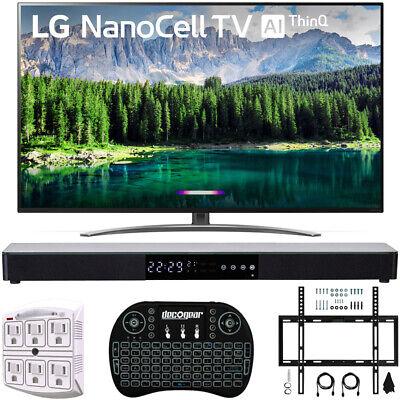 75 4k hdr smart led ips tv
