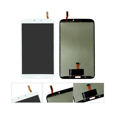 For Samsung Galaxy Tab 3 8.0 SM-T310 T310 LCD Screen Digitizer Touch Assembly QC