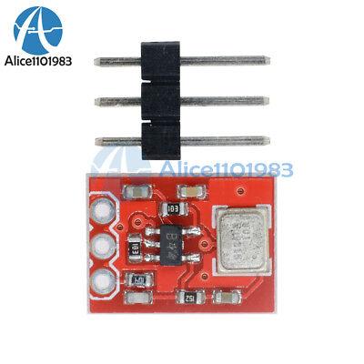 Admp401 Mems Microphone Breakout Module Board For Arduino Universal 1.3cm1cm