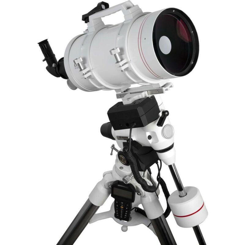 Explore Scientific FirstLight Mak-Cassegrain Telescope with EXOS2GT GoTo Mount