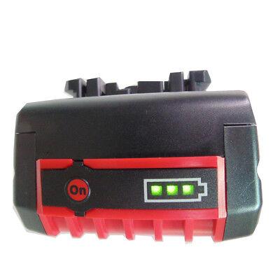 Bosch 5 (18V Akku for Bosch GBA 5,0 Ah Li-Ion M-C - 3165140791649 / 2607337070 Ersatzakku)