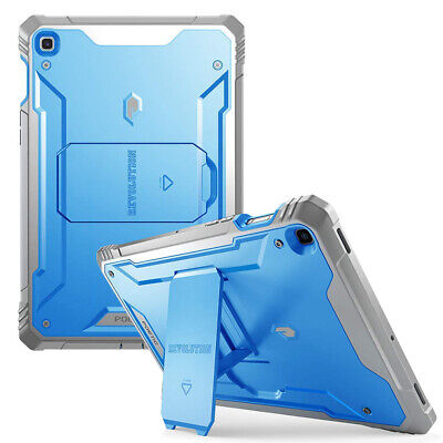 For Samsung Galaxy Tab S5E 2019 SM-T720/T725 [360° Protection] Blue Case Cover  for sale  Shipping to India