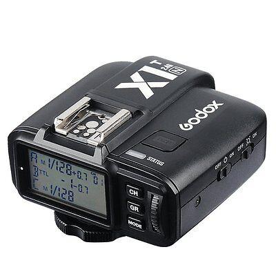 Godox x1n 2.4G X1T-N i-TTL-Wireless-Blitz Speedlite Transmitter Einzel für Nikon