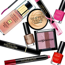 Max Factor 3 for 2 mix & match from