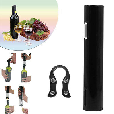 Best Selling Electric Wine Bottles Opener +Automatic Corkscrew Foil Cork
