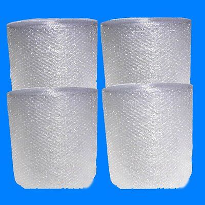 4 Rolls Of Bubble Wrap Free Shipping Supplies Bubble