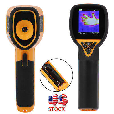 Industrial Digital Thermal Imaging Camera Ir Infrared Thermometer -20300