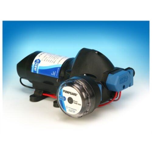 Jacsco Water Pressure 25 PSI Par-Max 1.9 GPM Pump 12V 31295-0092 Self-priming MD