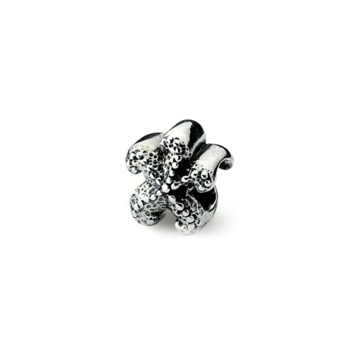Argent Sterling 925 Étoiles de mer Charme Made in USA