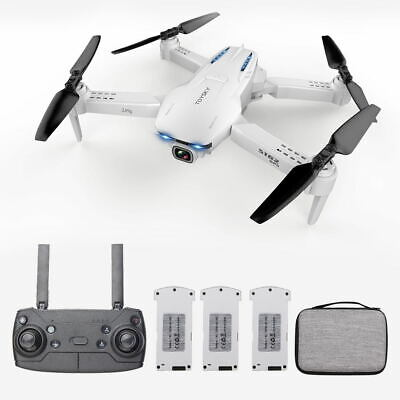 GoolRC S162 RC Drone W/ Camera GPS 4K 5G WIFI FPV RC Quadcopter For Adults USA