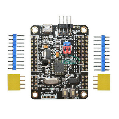 5v Stm32 Development Board Stm32f103c8t6 Arm Mini System Extensible Interface