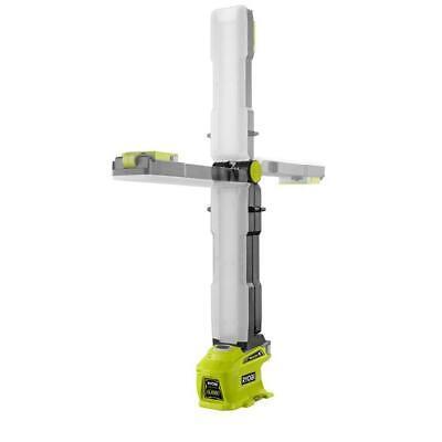RYOBI Cordless LED Workbench Light 950 Lumens Adjustable 18-
