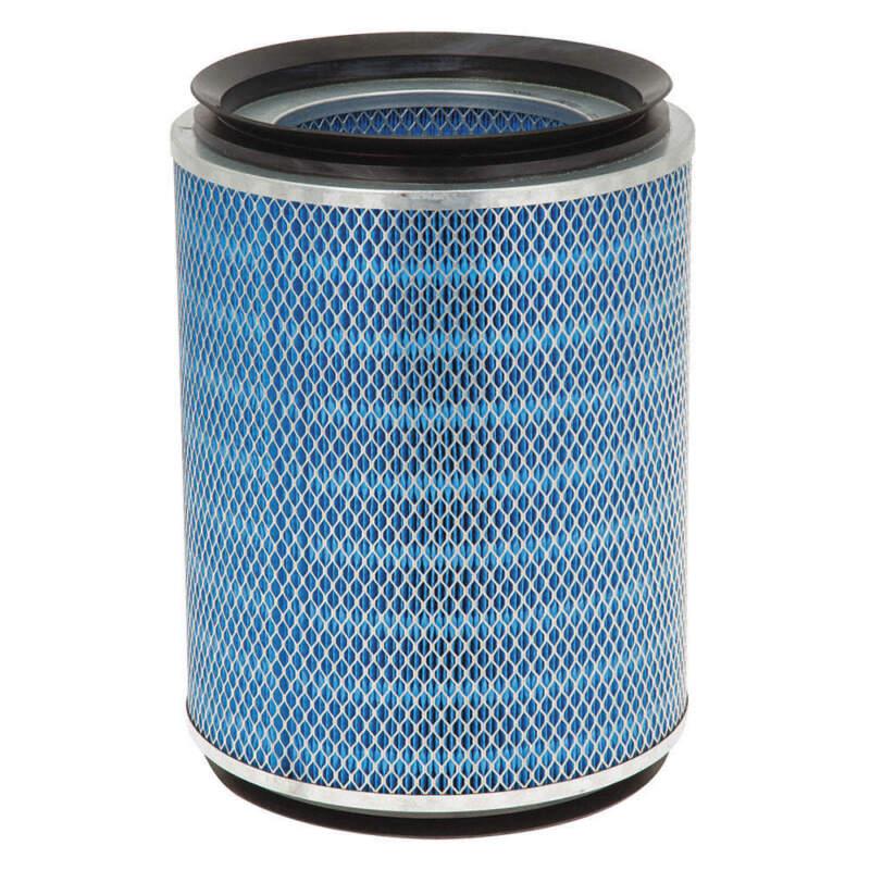 TENNANT 1045900 Cylinder Dust Filter