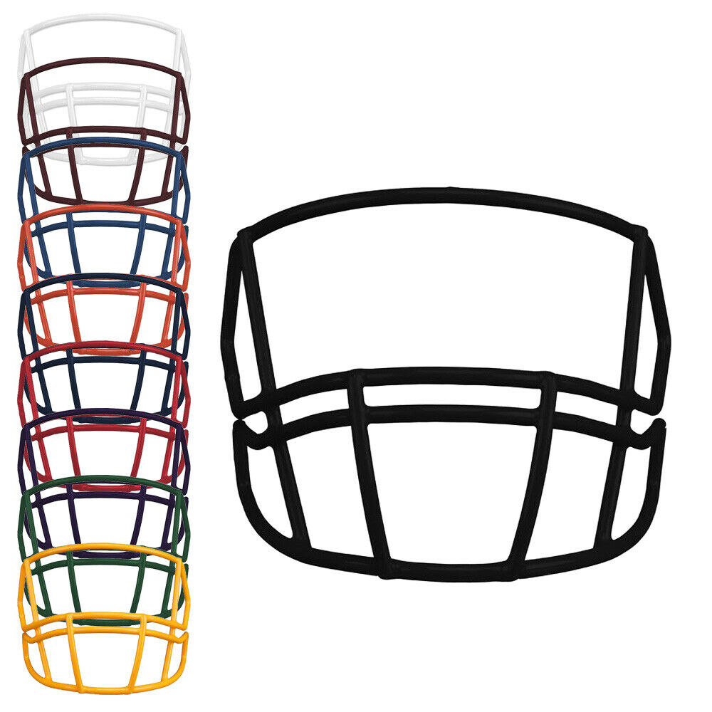 Riddell Revolution Speed Facemask S2B-SP, American Football Gesichtsgitter