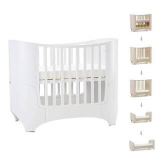 Beautiful   fantastic condition White Leander Cot. fantastic furniture white cot  Sunbury  Twinkle cot   Toys