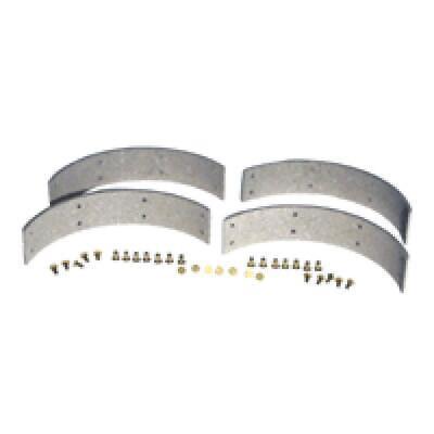 Brake Lining Kit Fits John Deere Tractor A G 60 620 630 70 720 730