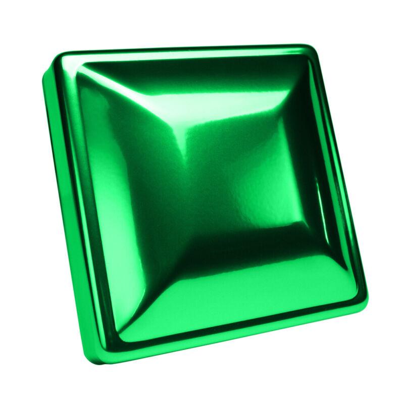 Shamrock Candy Green Translucent Powder Coating Powder (T5793036) 1lb