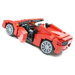 Lego Sports Cars Ebay