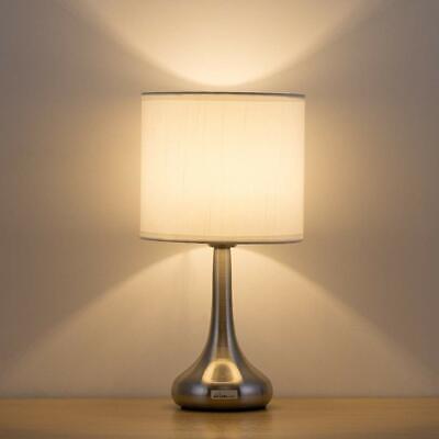 Modern Classic Stylish Mini Desk Lamp Night Light Study Bedroom Living Room Gift Classic Desk Lamp