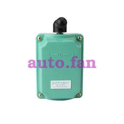 220v380v Motor Reversing Waterproof 60a Qs-60 Switch