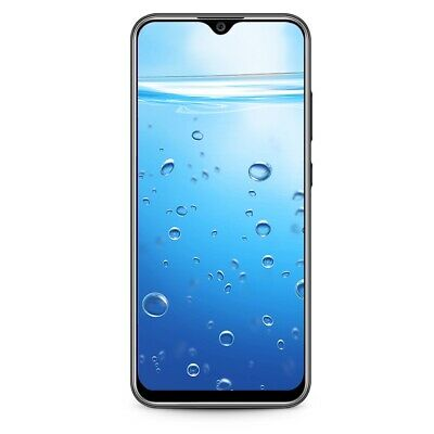 OUKITEL Y4800 4G Unlocked Smartphone 6.3 in Screen, Helio P70 6GB RAM 128GB ROM