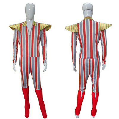Mens Jumpsuit Boot Covers for Cosplay David Bowie Ziggy Stardust Costume HC-041