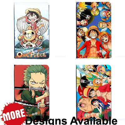 One Piece Pu Leather Travel Passport Holder Wallet Case W  Id Credit Card Slots