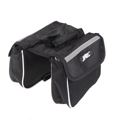 Cycling Bicycle Frame Pannier Saddle Front Tube Bag Sides Outdoor Traveling A L2