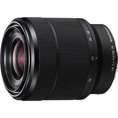Sony  SEL FE 28-70 mm / 3,5-5,6 OSS Objektiv B-Ware vom Fachhändler