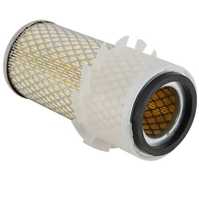 Outer Air Filter Fits Ford Tractor 1110 1120 1210 1215 1220 1310 1510