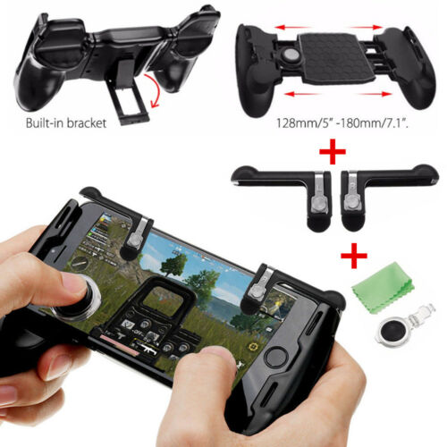 Gaming Joystick Handle Holder Phone Mobile Controller Shoote