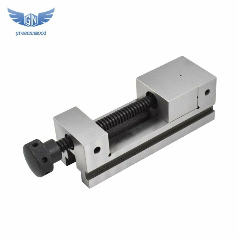 NEW  Precision Toolmakers Vise 2-1/2""