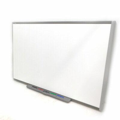 Local Pick Up Smart Technologies Sb685 87 1610 Wide Interactive Smartboard