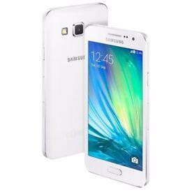 Samsung Galaxy A3 2016 for sale