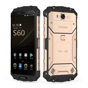 Doogee S60 Rugged Android phone