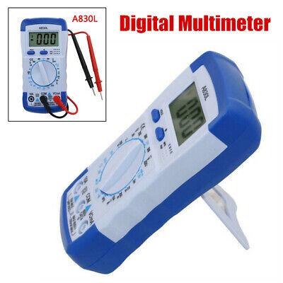 Hand-held Digital Multimeter For Car Repair Home Appliances Machine Repair Guage