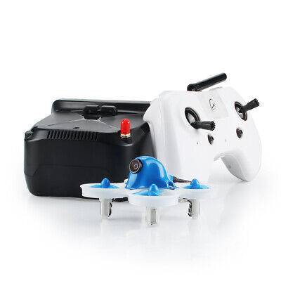 BetaFPV Whoop Advanced FPV Racing Drone Kit (RTF)
