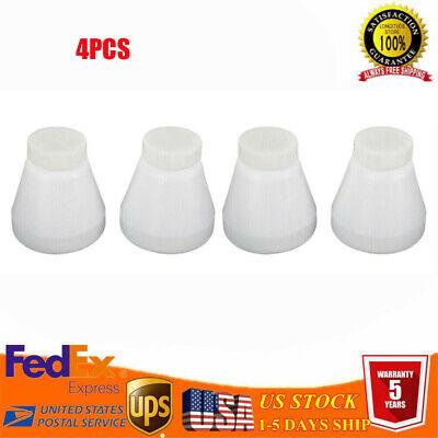 4x Bottle Hopper Cup Fit For Powder Coating System Spraypaint Pc02pc03 Sale Us