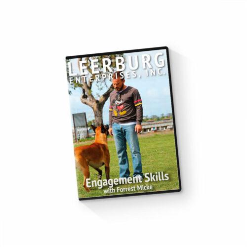 Engagement Skills DVD by Leerburg