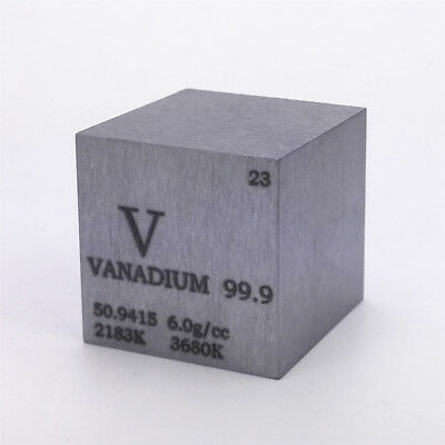 vanadium for sale  Shipping to Canada
