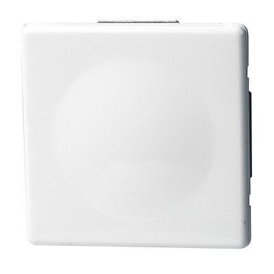 Kopp Vision Tast Dimmer Dimmat Lichtschalter 40-400 W/VA arktis weiß Neuware