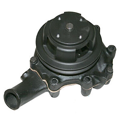 Water Pump Fits Ford Tractor Single Pulley 410 445 3900 3910 3930 4100 4110 4400