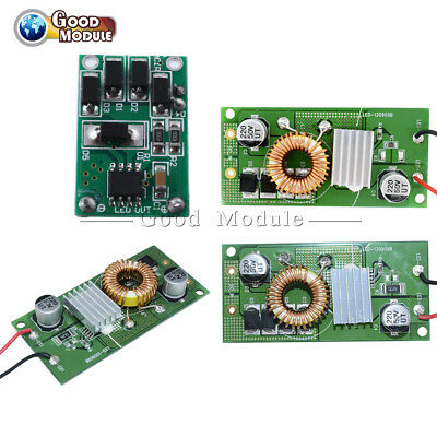 10w20w30w50w Constant Current Led Driver Dc12v To Dc30-38v For High Power Led