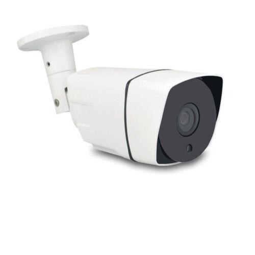 Analog 1300TVL Waterproof Outdoor CCTV Security Camera IR Night Vision 6mm BNC