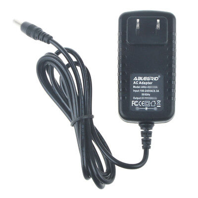 6V AC/DC Adapter For Summer Infant 28034 02640A 02640 02641A