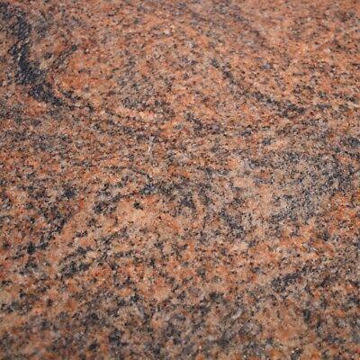 Naturstein Fliese Multicolor Red Granit 61,0x30,5x1cm € 49,90 m²