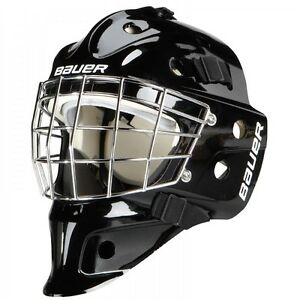 BAUER NME 3 JUNIOR GOALIE MASK