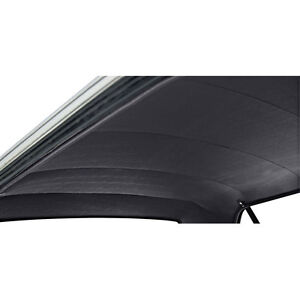 TMI 20-7055-754 Mustang Headliner Black Coupe 1965-1968